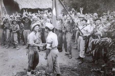 Quân tình nguyện Việt Nam giúp Lào - thực tiễn và bài học kinh nghiệm