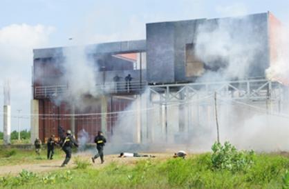 Hoạt động của Ban Chỉ huy tình trạng khẩn cấp về quốc phòng trên địa bàn Quân khu 7 – một số vấn đề rút ra