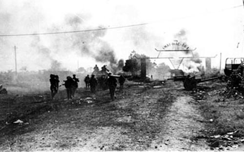 Tư tưởng chủ động tiến công trong Chiến dịch Tây Nguyên và cuộc Tổng tiến công chiến lược Xuân 1975