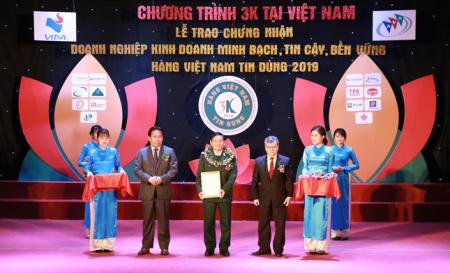 Tổng Công ty Thái Sơn giữ vững ổn định, nỗ lực vượt khó, đẩy mạnh sản xuất, kinh doanh