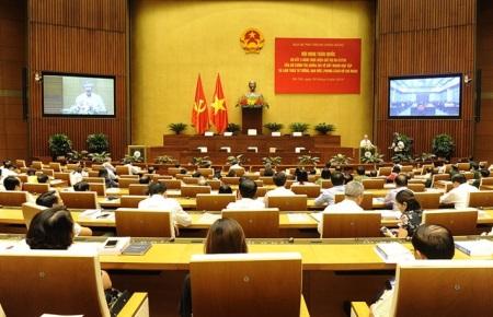 Hội nghị toàn quốc sơ kết ba năm thực hiện Chỉ thị số 05-CT/TƯ của Bộ Chính trị