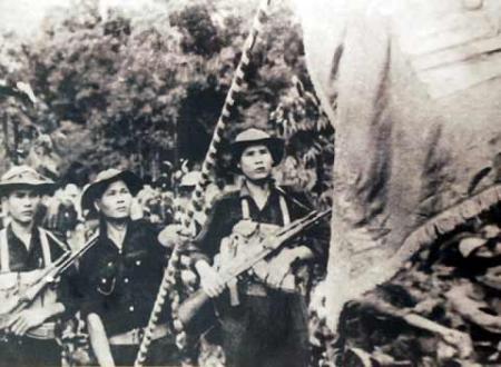 Quân Giải phóng miền Nam Việt Nam - 60 năm nhìn lại