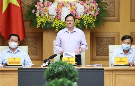 Thủ tướng Phạm Minh Chính: Sứ mệnh của những người làm báo vẻ vang nhưng cũng vô cùng gian nan, vất vả