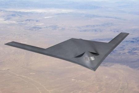 On the U.S strategic bomber program