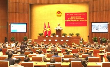 关于在海洋方向将经济发展与国防安全相结合的第36号决议