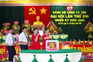Thành công của Đại hội Đảng bộ Binh đoàn 15 quyết định đến kết quả hoàn thành nhiệm vụ